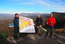 Introduction au géopatrimoine du Géoparc de Conca de Tremp-Montsec, 28/11/2018 ©Geopark-H2020