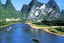 Fangshan Geopark