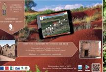 Les balades numériques, Parc Régional des Grands Causses
