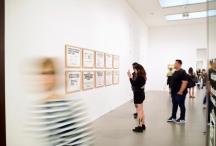 Publics du Tate Modern, Londres, Royaume Uni