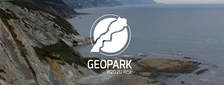 Blog Geopark-H2020