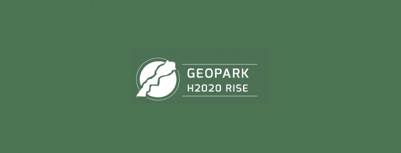 Geopark-H2020-RISE ©Geopark