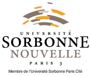 Université Paris 3, Sorbonne Nouvelle